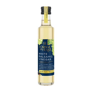 Picture of Forage & Feast White Balsamic Vinegar 250ml