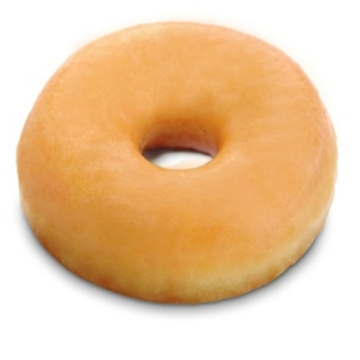 Picture of Coimbra Frozen Ring Doughnut Thaw&Serve 3 x 60g