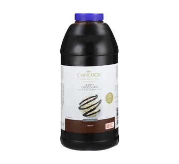 Picture of Carte D'or Chocolate Sauce Pack 2l