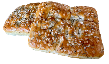 Picture of Frozen Focaccia Salt & Rosemary Thaw&Serve 2s