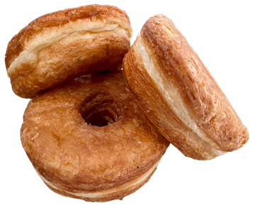 Picture of Coimbra Frozon Cronut Thaw&Serve 3 x 100g