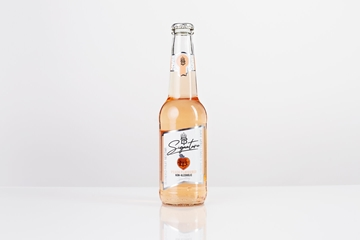Picture of BT Signature Non Alcoholic Peach Cooler 4 x 275ml