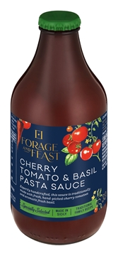Picture of Forage & Feast Tomato Basil Pasta Sauce 330g