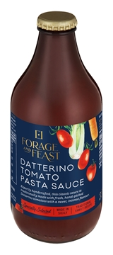 Picture of Forage & Feast Datterino Pasta Sauce 330g