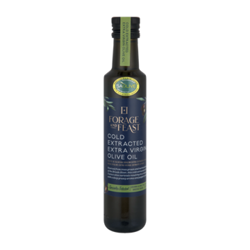 Picture of Forage & Feast Extra Virgin Olive Oil 250ml