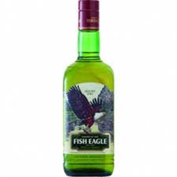 Picture of Flight Of The Fish Eagle Potstill Brandy 750ml