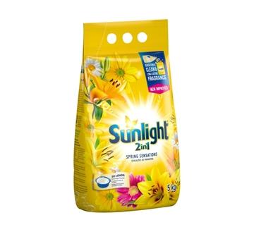 Picture of Sunlight Regular Hand Washing Powder Bag 5kg