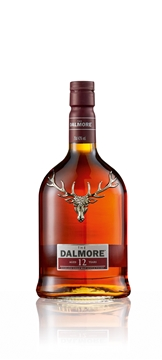 Picture of Dalmore 12-year-old Highlands Whisky 750ml