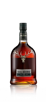 Picture of Dalmore 15-Year-Old Highlands Whisky 750ml