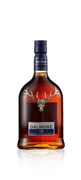 Picture of Dalmore 18-Year-Old Highlands Whisky 750ml
