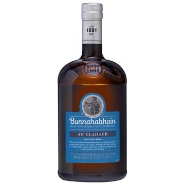 Picture of Bunnahabhain An Cladach Whisky 1L Bottle