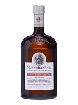 Picture of Bunnahabhain Eirigh Na Griene Whisky 1L Bottle