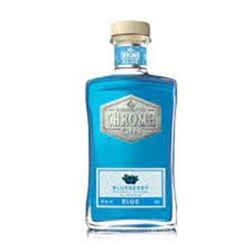 Picture of Chroma Blueberry Gin 750ml Bottle