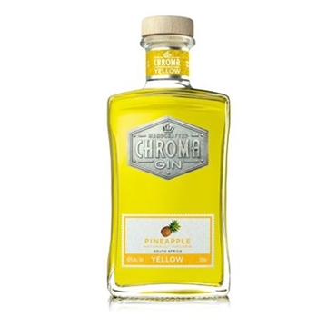 Picture of Chroma Pineapple Gin 750ml Bottle