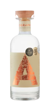Picture of Autograph London Dry Gin 750ml