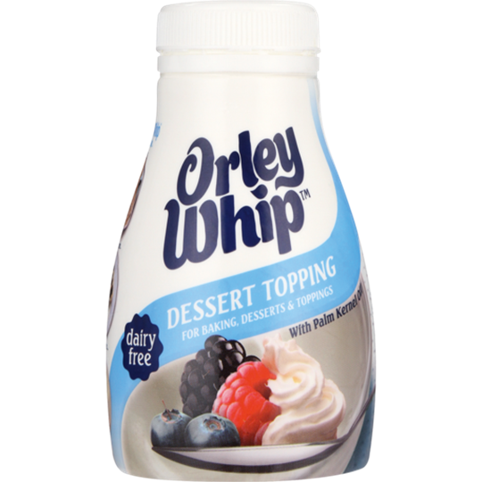 Picture of Orley Whip Dessert Topping 250ml