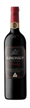 Picture of Pinotage Black Label Kanonkop 750ml
