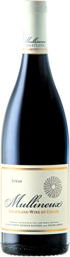 Picture of Mullineux Swartland Syrah 750ml
