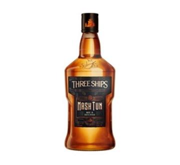Picture of Three Ships Mash Tun 750ml Bottle