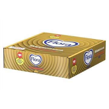 Picture of Flora Gold Margarine Portions 120 x 8g