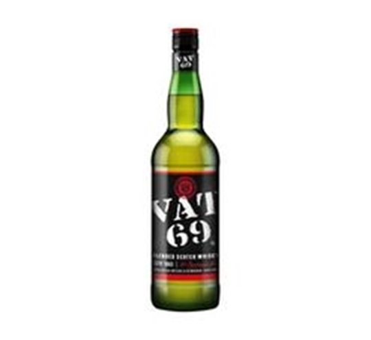 Picture of Vat 69 Whisky 750ml