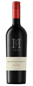 Picture of HPF Posmeester Merlot 2020 750ml